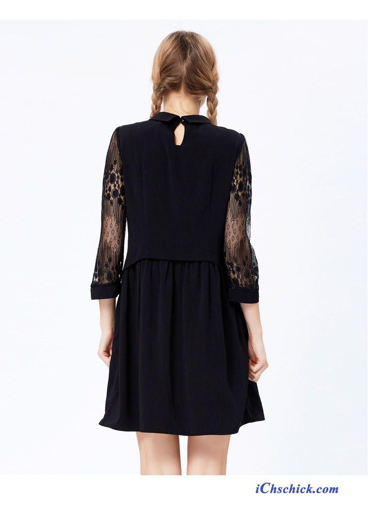 Abendkleider Online Flieder, Kleid Schwarz Knielang Kaufen
