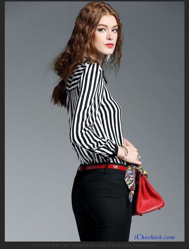 gute Textur bieten viel echt kaufen Durchsichtige Bluse Orange, Bluse Schwarz Weiß Kaufen