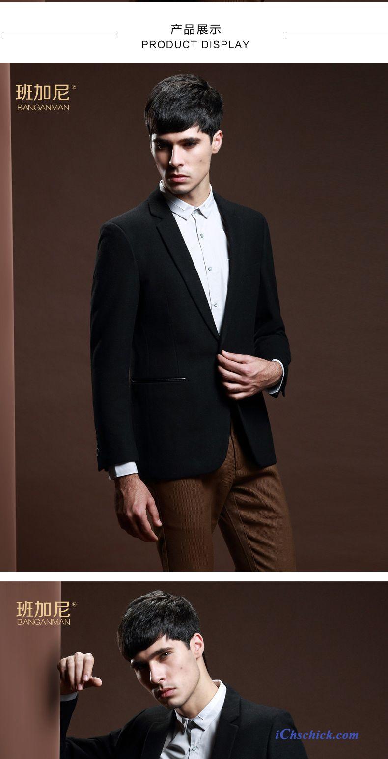 on sale 32ba9 a5368 Herrenanzüge Günstig Kaufen, Herren Blazer Blau Slim Fit