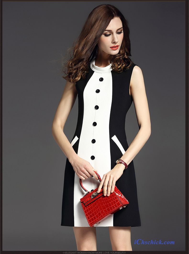 Kleider Bestellen Online, Damen Kleid Mode