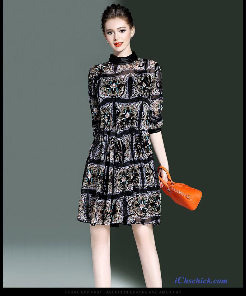 Kleider Online Shopping, Damen Winterkleider