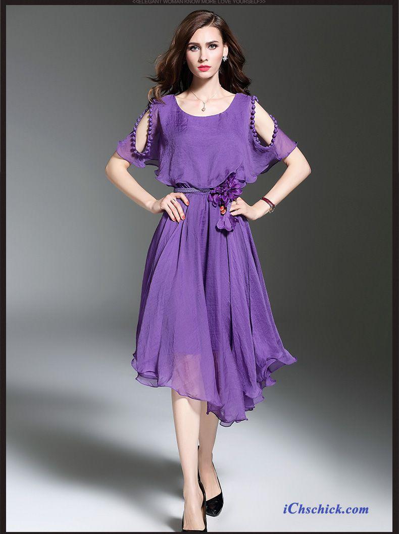 Kleider Türkis Damen Dunkelbraun, Lange Sommerkleider Kaufen