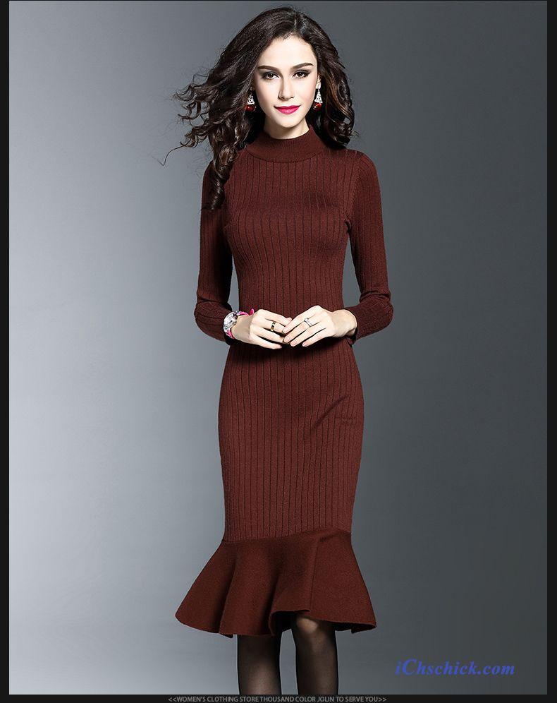 Rotes kleid lang kaufen