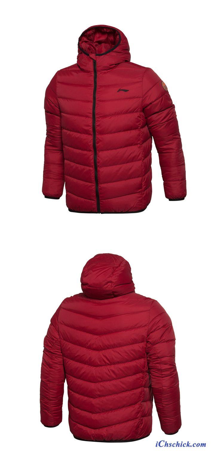 brand new eaa5f 8cdc4 Ultraleichte Daunenjacke Herren, Winter Daunenjacke Herren ...