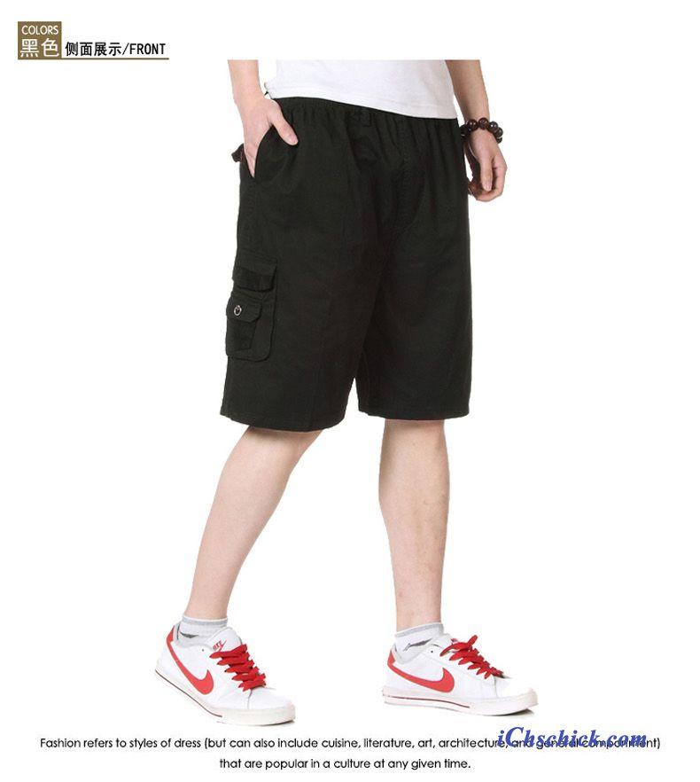 0b1f8ec4803cc Weiße Sporthose Herren, Jeans Shorts Herren Sale