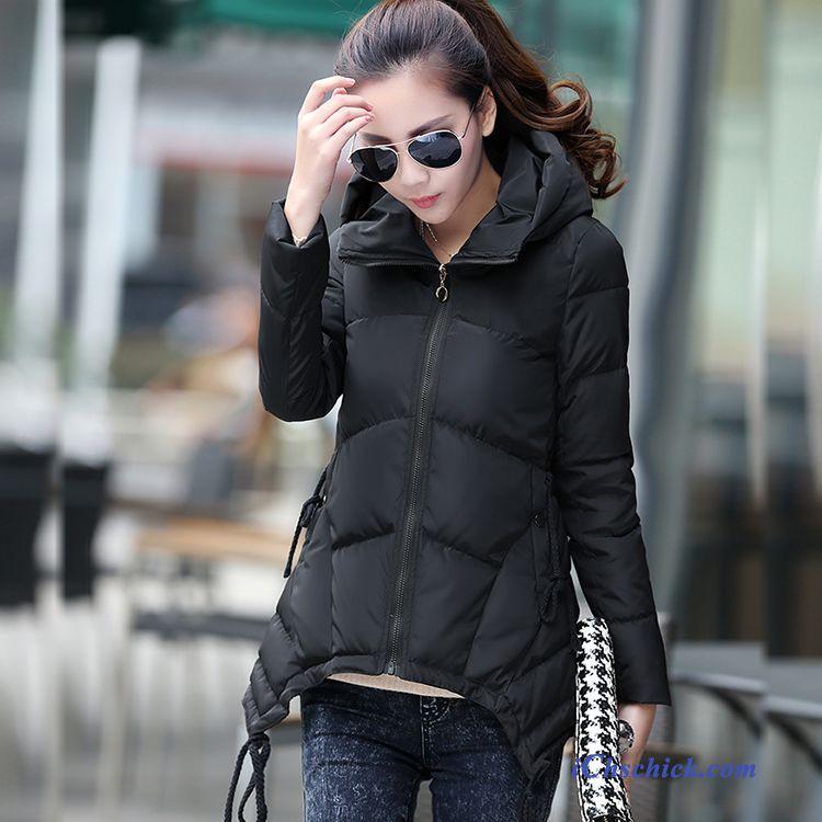 official photos fb3d0 4c38c Damen Jacke Mit Fell, Gesteppte Übergangsjacke Damen Günstig