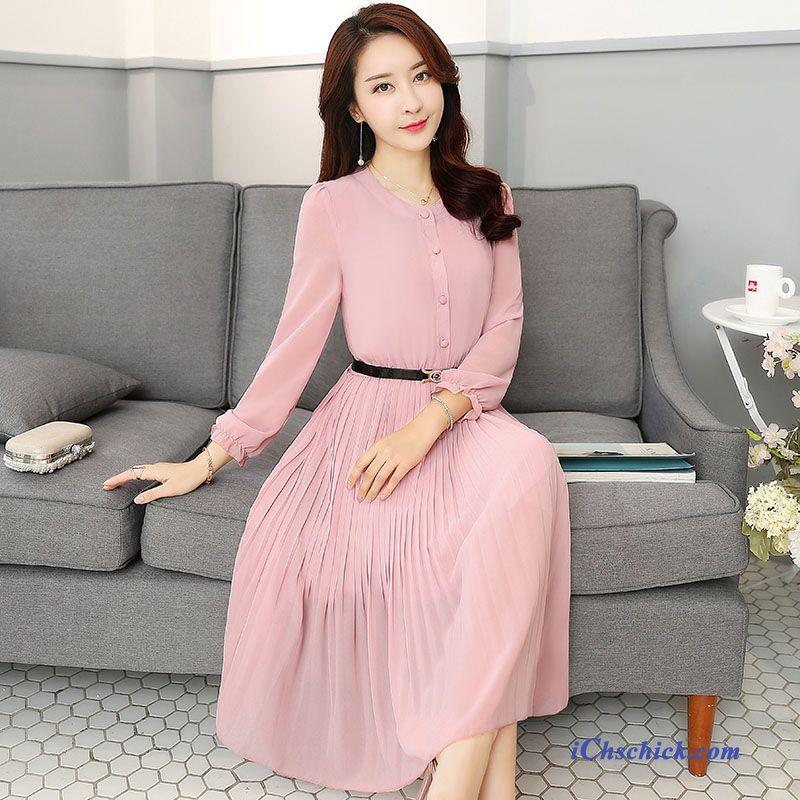 super popular 9c180 39a81 Damen Kleider Günstig Kaufen Rotblond, Schöne Lange Kleider