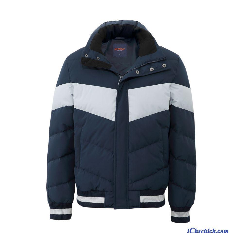 factory price 53c83 1ae2e Extrem Warme Winterjacke Herren, Lange Daunenjacke Herren ...