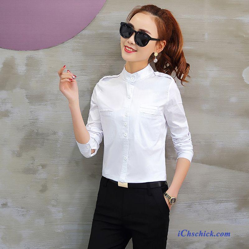 78e55497cf45 Bluse Schwarz Weiß Muster Orangenfarbig, Lange Weiße Bluse Kaufen