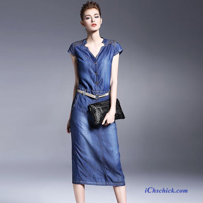 Kleid knielang kaufen