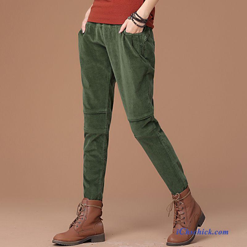Druckhosen Für Damen Hellrosa Kurze Damenhosen Günstig