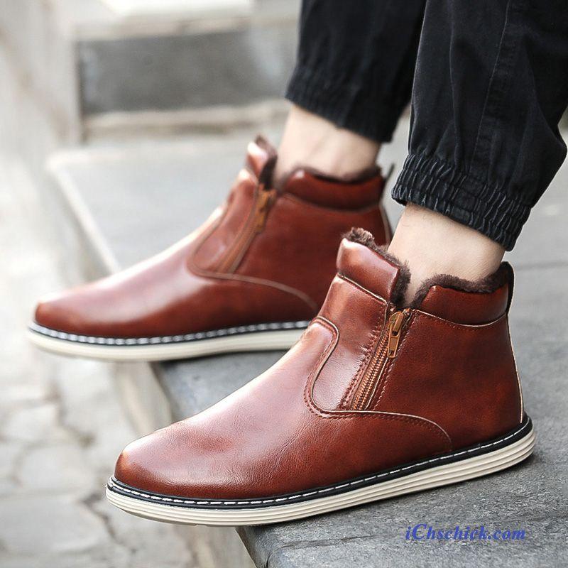 stylische stiefel männer