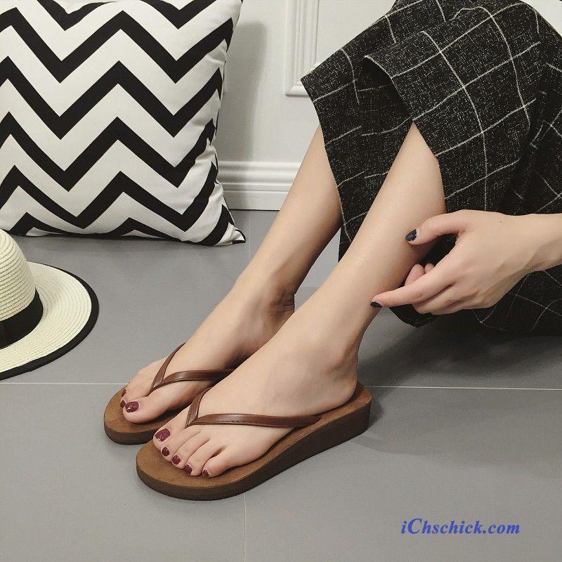 timeless design 6a6a1 38800 Hausschuhe Damen Modern, Flauschige Pantoffeln Kaufen