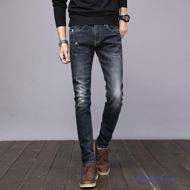 herren jeans ohne stretch