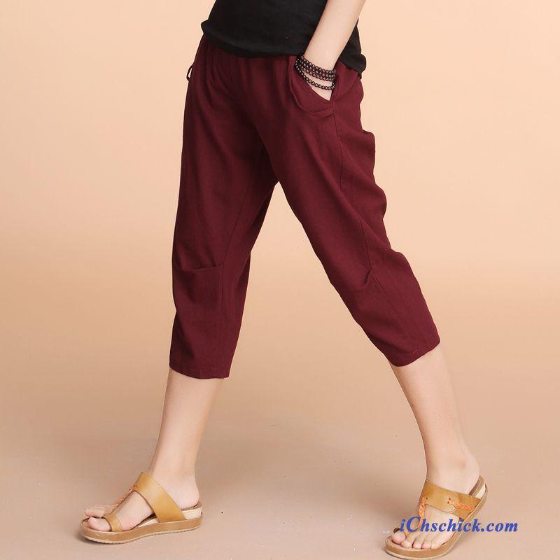 80e7455e479f0e Karierte Damenhosen, Damenhosen Stretch Billig