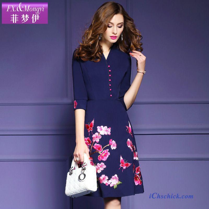 the best attitude 2007c 72adb Kleider Sommer Damen, Online Einkaufen Kleidung Kaufen