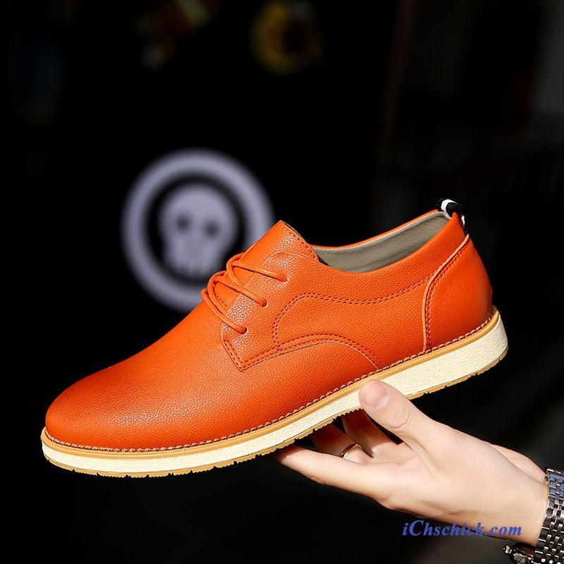 online store 455c8 cb790 Leder Schuhe Übergröße, Italienische Schuhe Marken Kaufen