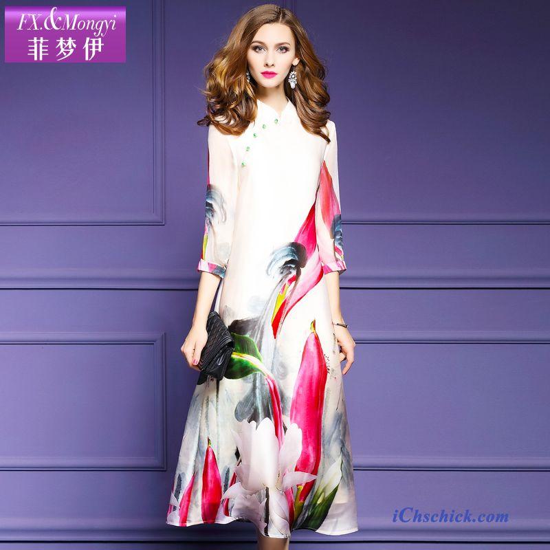 Mode Kleider Festlich Blond, Lange Sommerkleider Kaufen