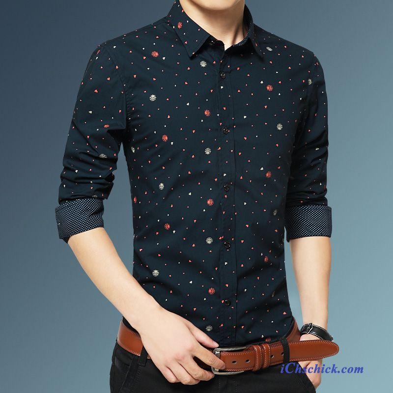wholesale dealer 279ea 93239 Modehemden Herren Günstig, Blaue Hemden Männer Verkaufen
