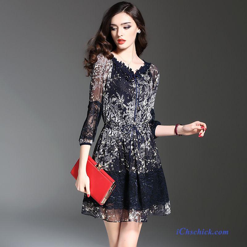 Modekleider Online Shop, Abschlusskleider Lang
