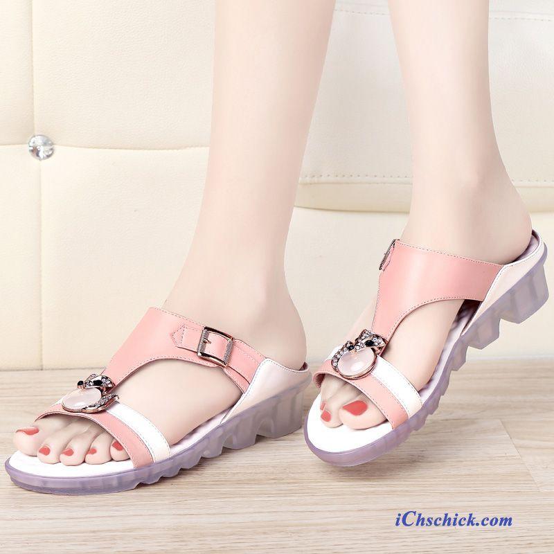 sandalen mit breitem absatz dunkelrot sandalen damen mit. Black Bedroom Furniture Sets. Home Design Ideas