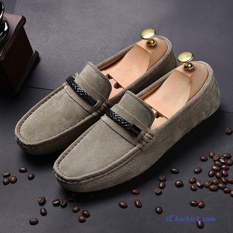 online retailer 42a3d 7108f Schwarze Herrenschuhe, Männer Schuhe Sommer Sale