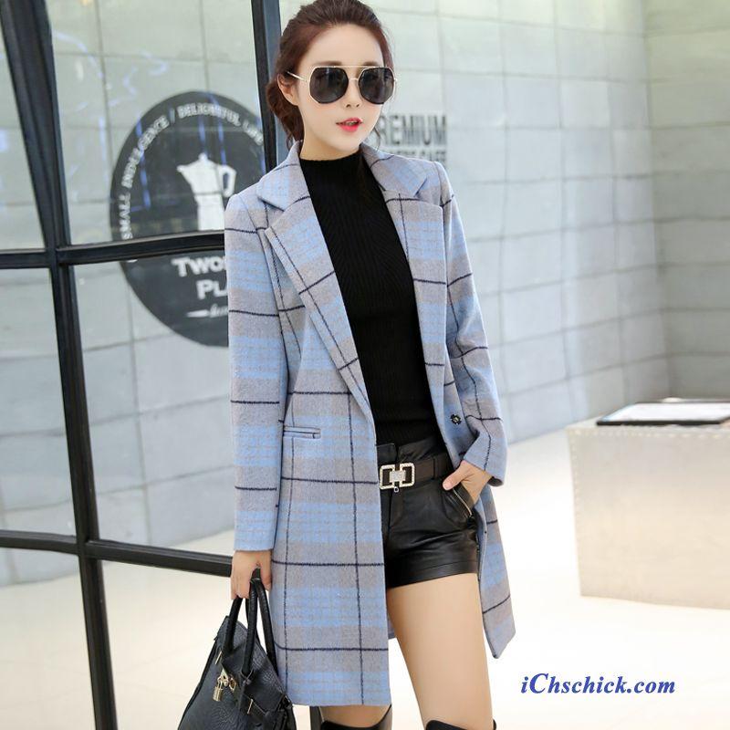 Damenbekleidung extra lang