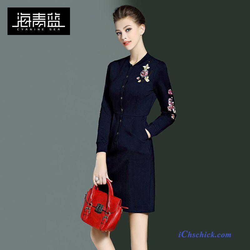 the latest 9900a 4956a Weißes Langes Kleid, Damen Kleider Online Bestellen Verkaufen
