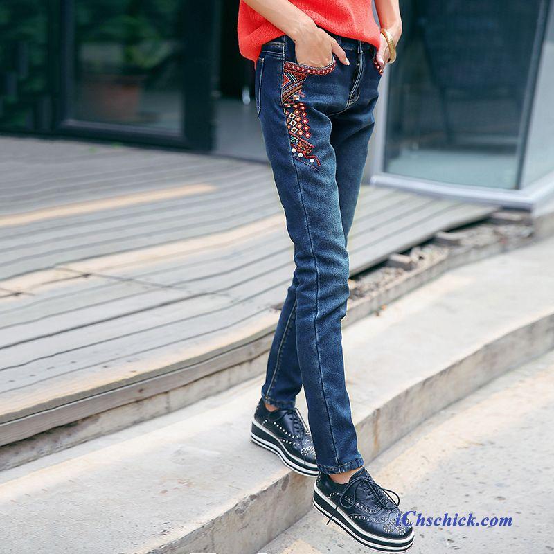 zerrissene damen jeans orangenfarbig marken jeans damen. Black Bedroom Furniture Sets. Home Design Ideas
